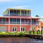 Island Style Home