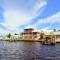 BuildBlock ICFs create stunning Old Florida Island Style home in Matlacha, FL