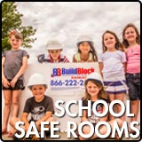 ICF School Safe Rooms