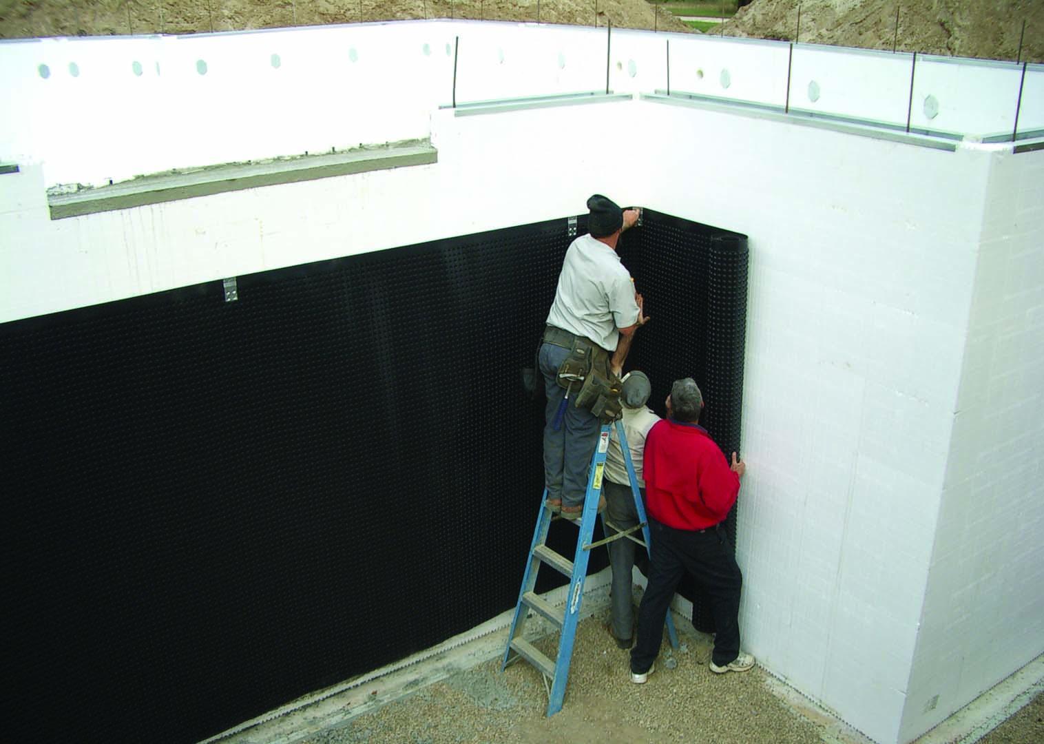 Buildblock Project Stone Creek Wins Icf Builder Award