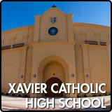 Xavier Catholic High School